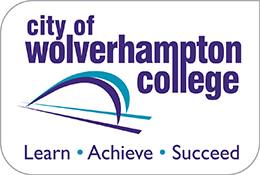 wolverhampton college logo