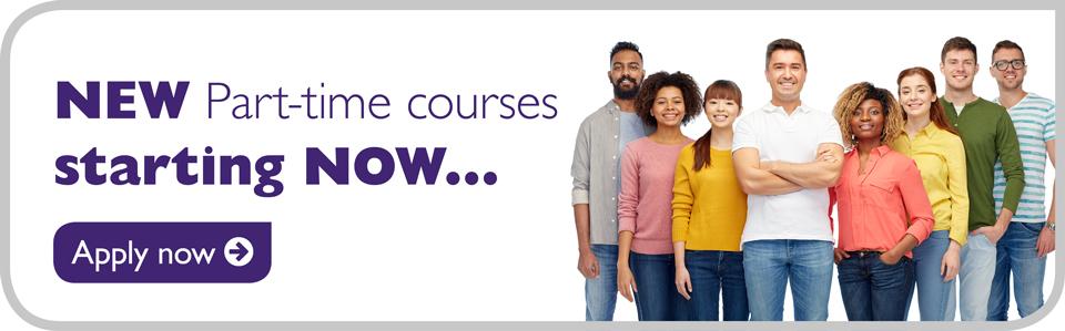 January Courses 2018