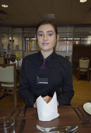 Laura Townsend - L3 hospitality