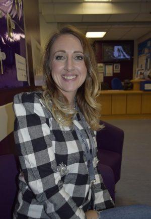 Lynsey Selman - hairdressing L2