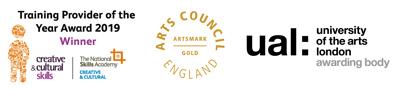 Creative Arts Logos