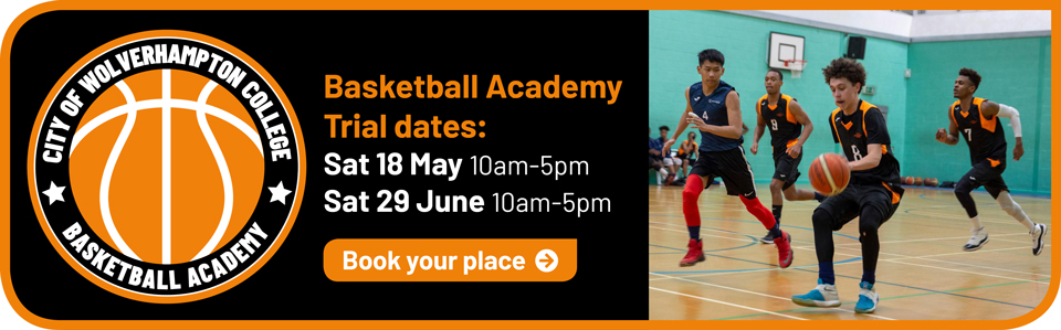 Basketball Academy Trials