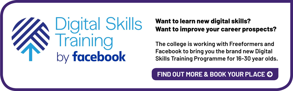 Facebook Digital Training