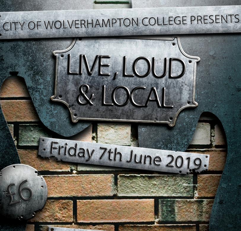 Live, Loud & Local 2019