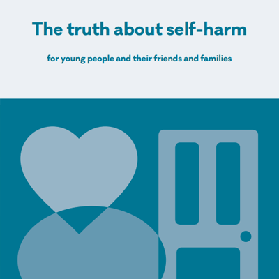 The truth about self-harm