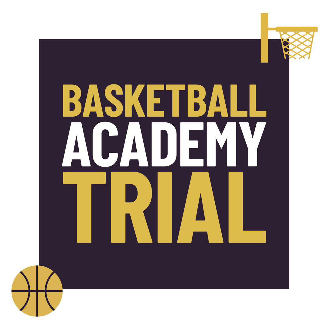 Basketball Academy Trial
