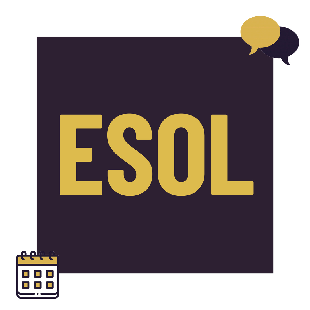 ESOL Enrolment and Assessment
