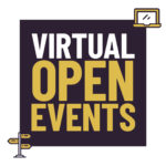 Virtual Open Events
